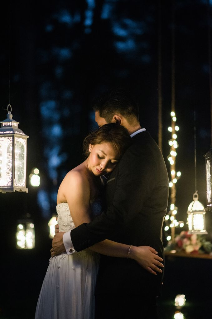 Enchanted Fairytale - Prewed Styled Shoot by Amperian - 045