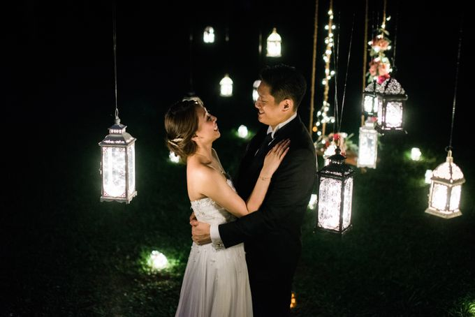Enchanted Fairytale - Prewed Styled Shoot by Amperian - 046