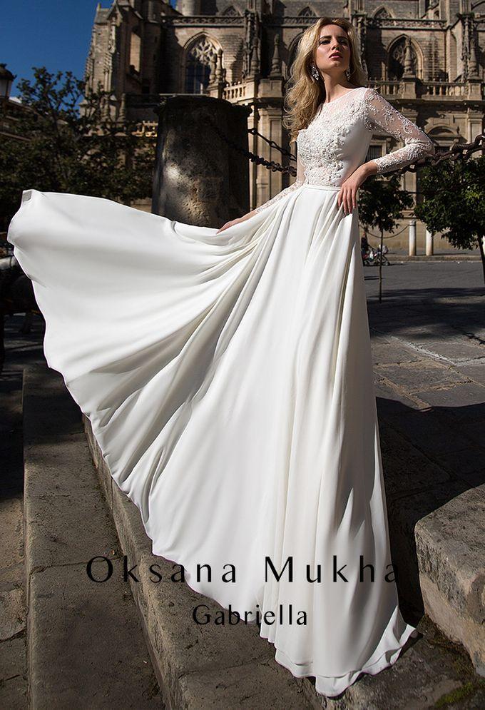 Fashion campaign in Seville by OKSANA MUKHA - 008