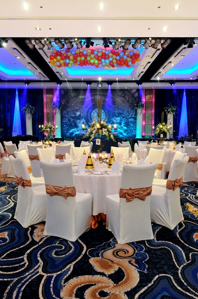 Wedding Reception by The Laguna Resort and Spa, A Luxury Collection - 007