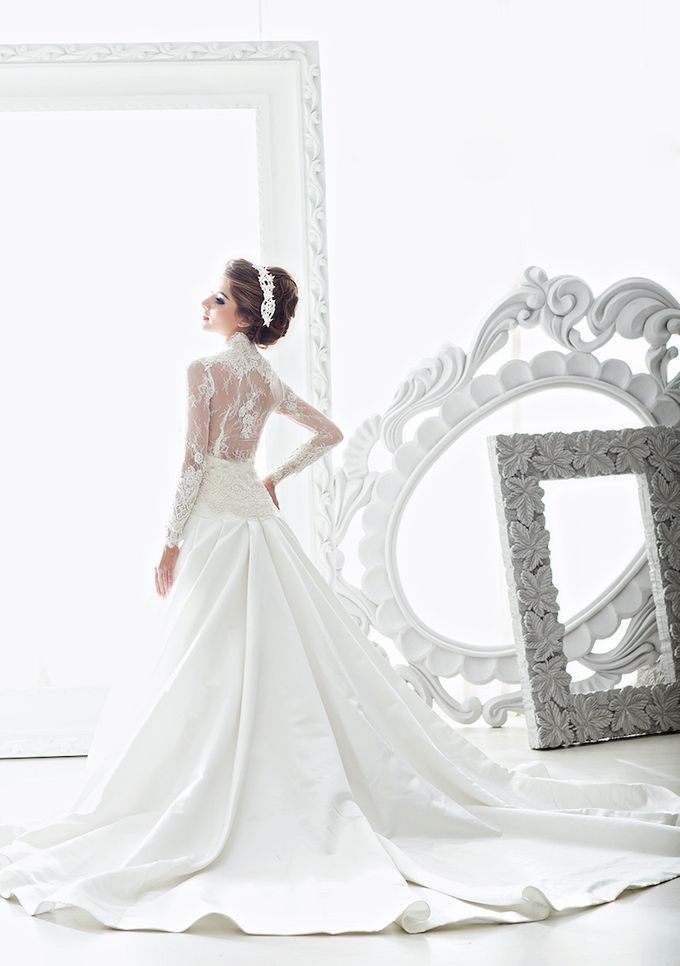 Wedding Dress Collection by The Dresscodes Bridal - 002