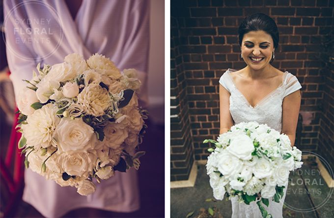 Carlo & Kate by Sydney Floral Events - 005