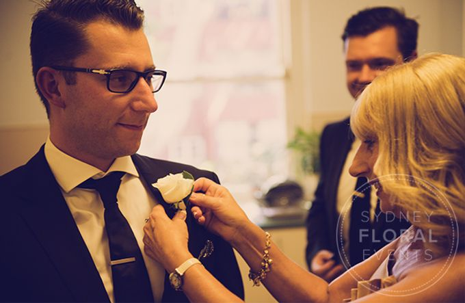 Carlo & Kate by Sydney Floral Events - 004