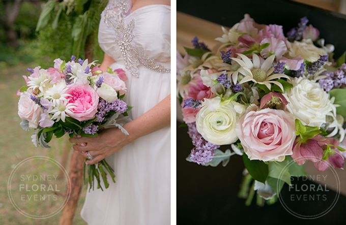 Erina & Daniel by Sydney Floral Events - 004