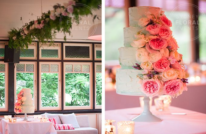 Erina & Daniel by Sydney Floral Events - 002