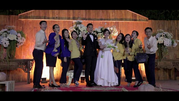 Galuh Daniel Wedding Highlight by Kata Pictures - 001