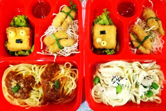 Kids Bento Box by B'steak Function Hall - 002