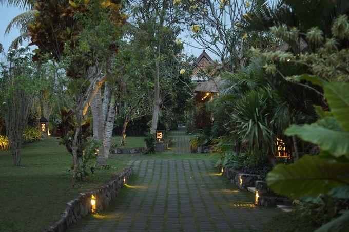 Plataran Ubud Hotel and Spa by Plataran Indonesia - 049