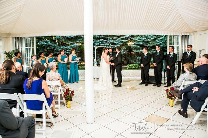 The Wedding Rev by Love Story Weddings - 008