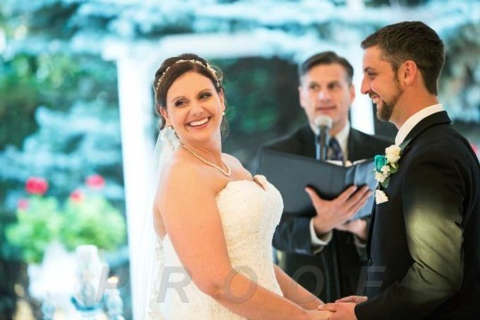 The Wedding Rev by The Wedding Rev. - 009