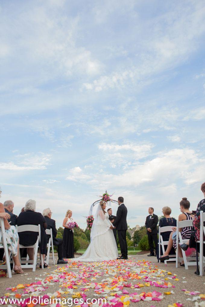 The Wedding Rev by Love Story Weddings - 011