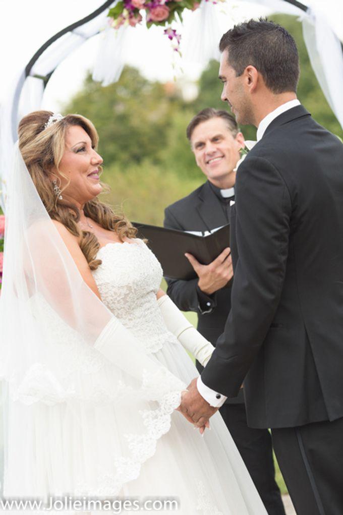The Wedding Rev by Love Story Weddings - 012