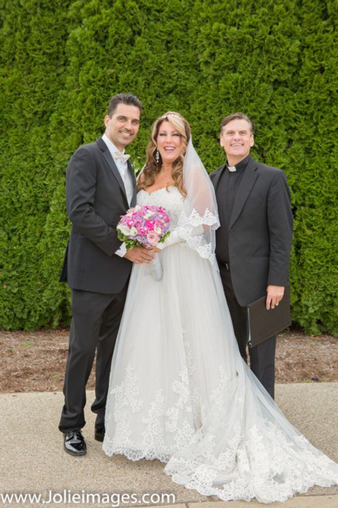 The Wedding Rev by Love Story Weddings - 013