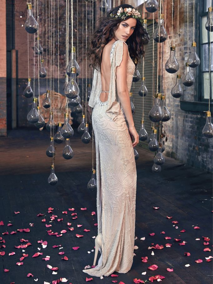 Spring-Summer 2016 Les Reves Bohemiens Collection by The Proposal - 019