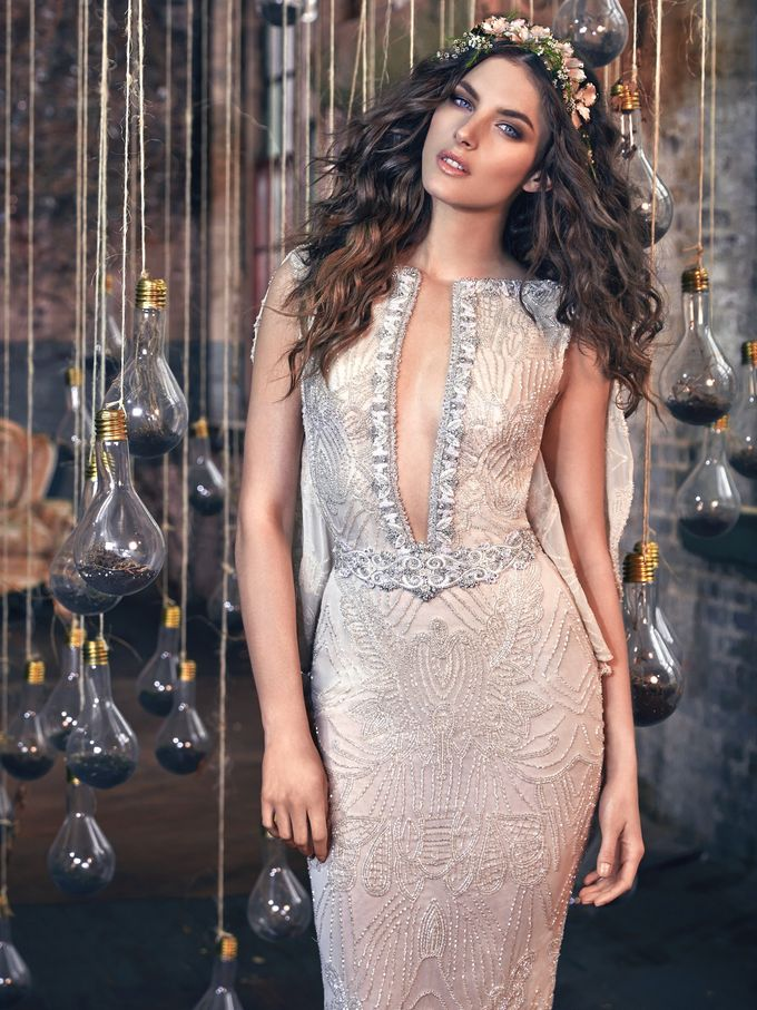 Spring-Summer 2016 Les Reves Bohemiens Collection by The Proposal - 020