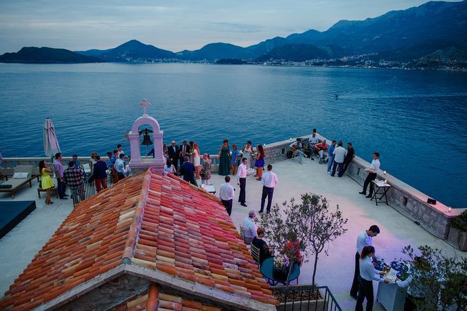 Fairytale Montenegro wedding by BMWedding - 009