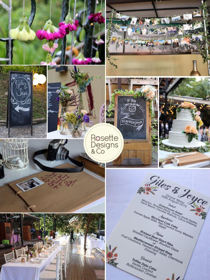 Making Dreams Come True by Rosette Designs & Co - 012