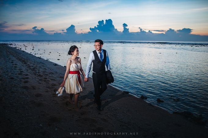Lombok Prewedding of Adriel and Amy by PadiPhotography - 008