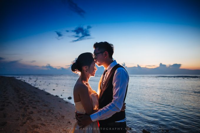 Lombok Prewedding of Adriel and Amy by PadiPhotography - 009