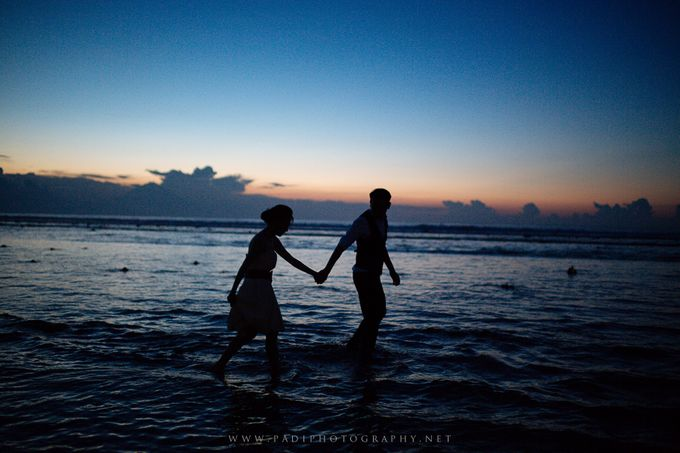 Lombok Prewedding of Adriel and Amy by PadiPhotography - 010