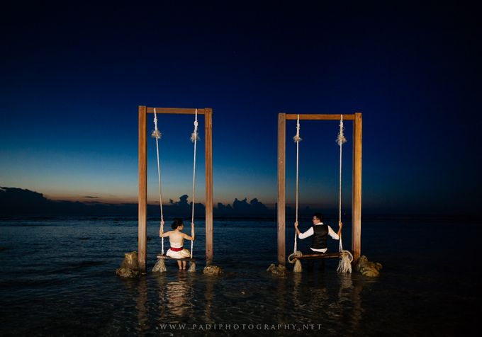 Lombok Prewedding of Adriel and Amy by PadiPhotography - 011