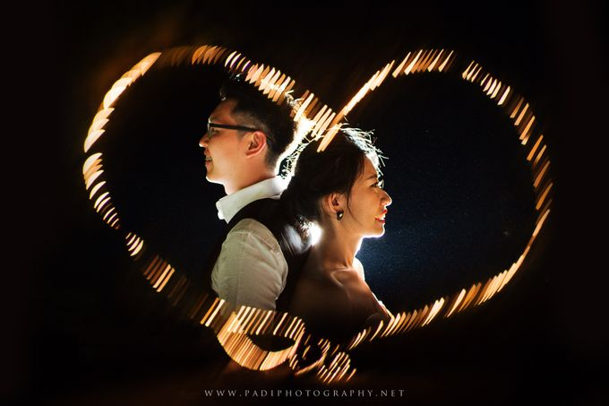 Lombok Prewedding of Adriel and Amy by PadiPhotography - 012