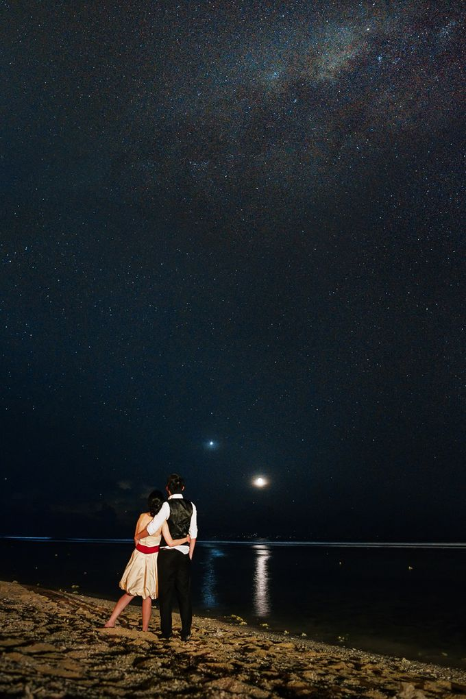 Lombok Prewedding of Adriel and Amy by PadiPhotography - 013