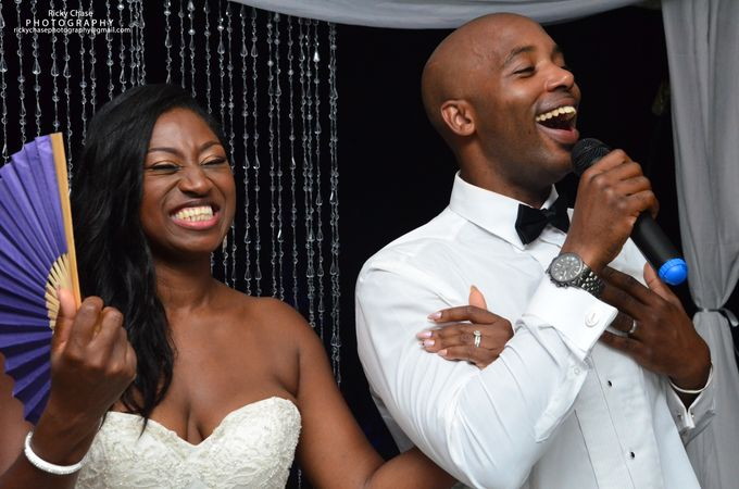 Wedding Photography by Ricky Chase Photography - 025