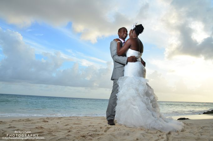 Wedding Photography by Ricky Chase Photography - 037