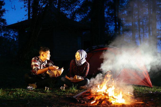Gita - Luthfi Prewedding Outdoor by Alterlight Photography - 028