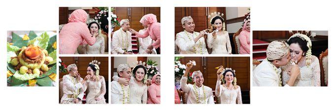 Antam Wedding by ARA photography & videography - 011
