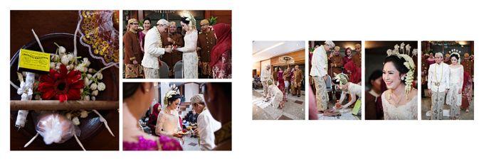 Antam Wedding by ARA photography & videography - 012