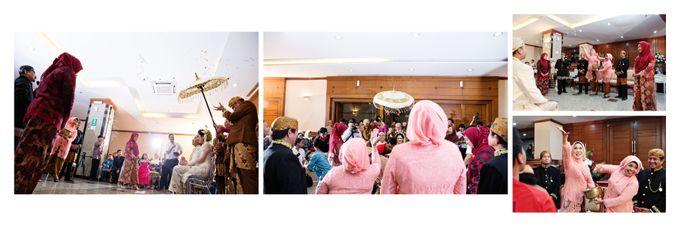 Antam Wedding by ARA photography & videography - 013
