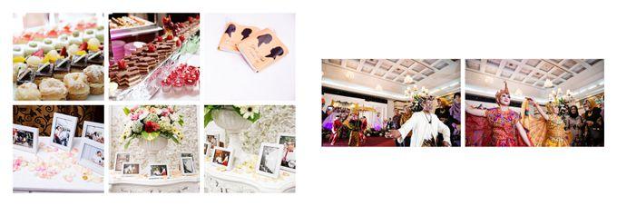 Antam Wedding by ARA photography & videography - 015