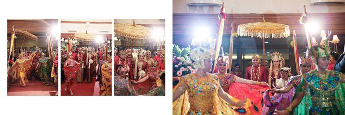 Antam Wedding by ARA photography & videography - 016