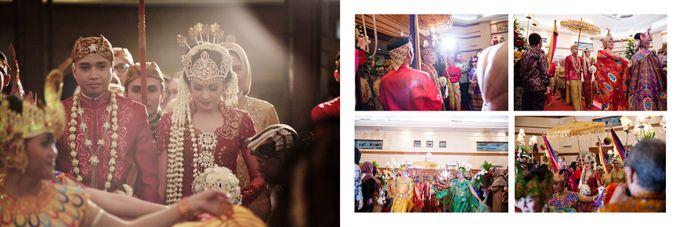 Antam Wedding by ARA photography & videography - 017