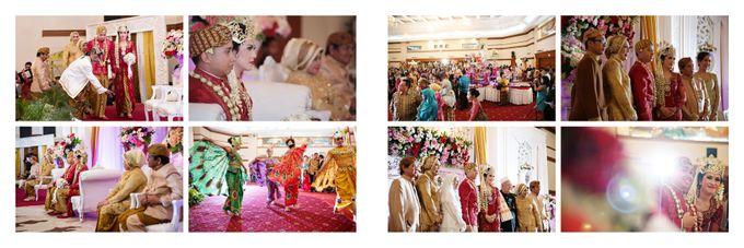 Antam Wedding by ARA photography & videography - 018