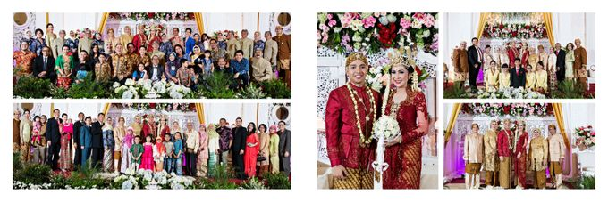Antam Wedding by ARA photography & videography - 019