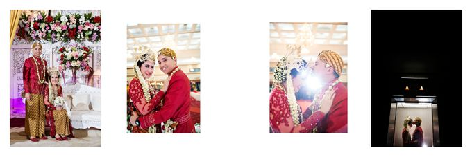 Antam Wedding by ARA photography & videography - 020