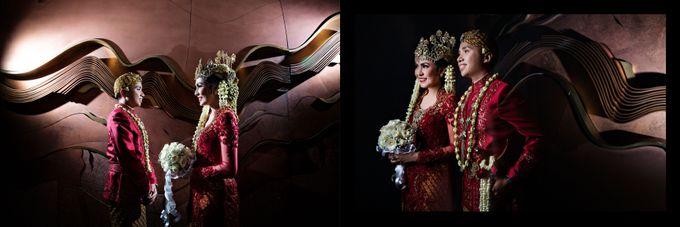 Antam Wedding by ARA photography & videography - 021