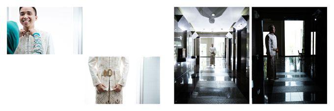 Antam Wedding by ARA photography & videography - 005