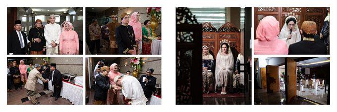 Antam Wedding by ARA photography & videography - 006