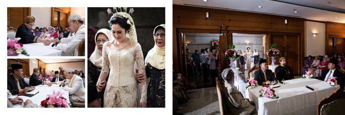 Antam Wedding by ARA photography & videography - 007