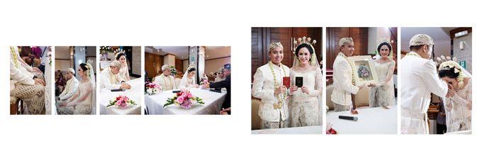 Antam Wedding by ARA photography & videography - 008