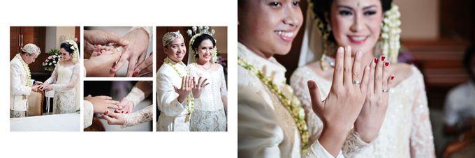 Antam Wedding by ARA photography & videography - 009