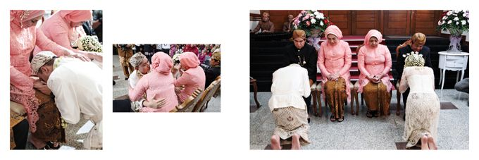 Antam Wedding by ARA photography & videography - 010