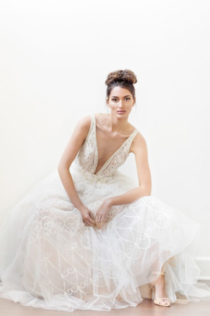 Bridal Session by Glass Jar Photography - 028