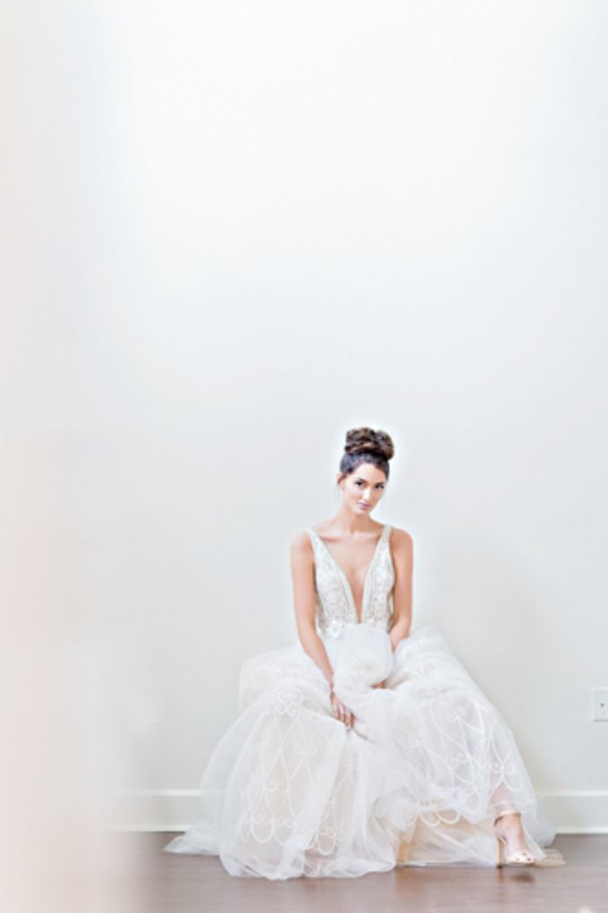 Bridal Session by Glass Jar Photography - 030