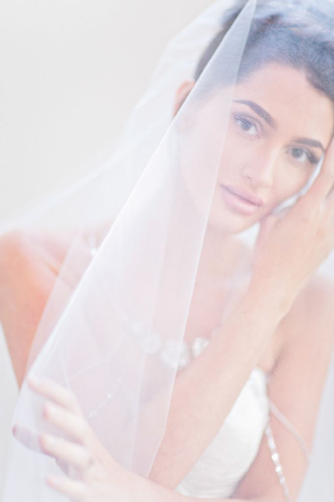 Bridal Session by Glass Jar Photography - 035