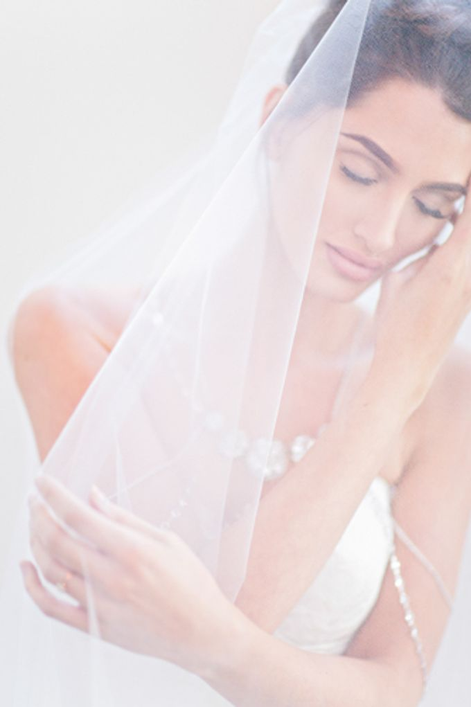 Bridal Session by Glass Jar Photography - 036